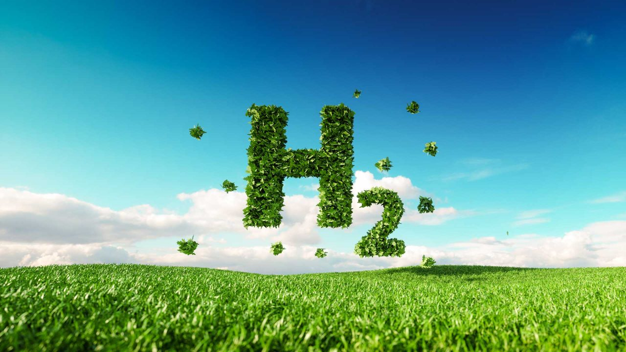 introduction to clean hydrogen course at green institute