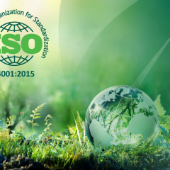 ISO 14001 The green institute